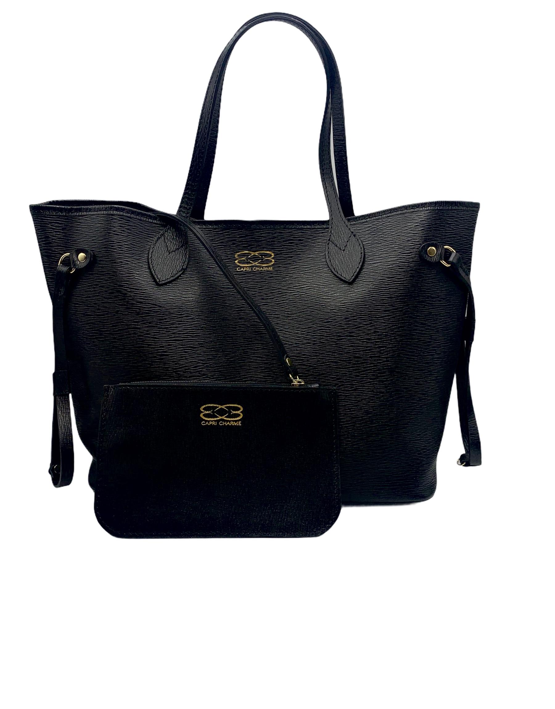 Shopping bag grande Milano